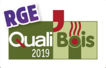 LABEL QUALIBOIS 2019